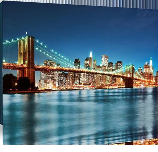 Города И Мосты