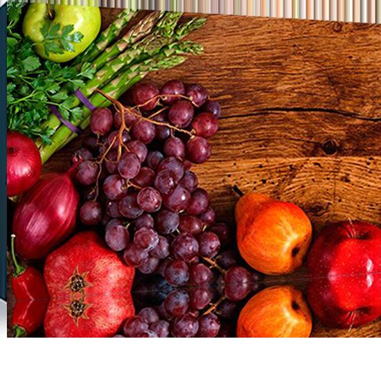 Овощи, Орехи, Оливки